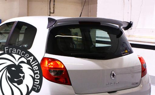 Becquet Rs Cup pour Renault Clio 3