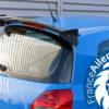 Aileron Rs Cup pour Renault Clio 3