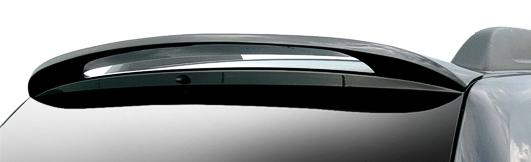 Aileron pour Dacia Duster