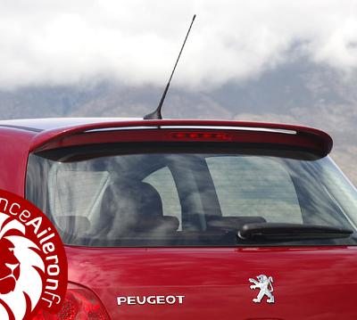 Spoiler Feline pour Peugeot 307