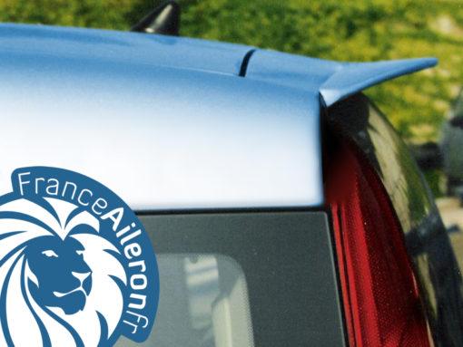 Becquet pour Fiat Panda 2