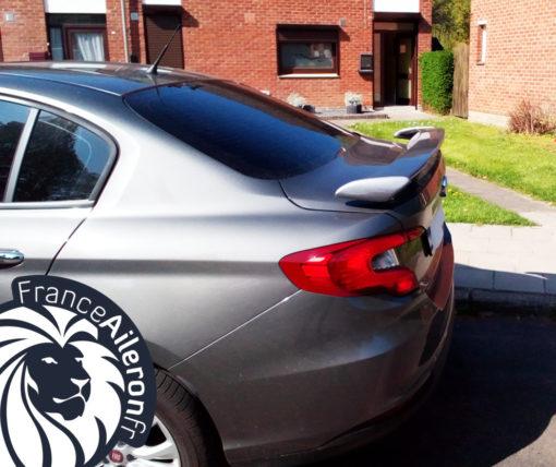 Aileron pour Fiat Tipo Berline