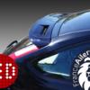 Aileron ST pour Ford Focus 2