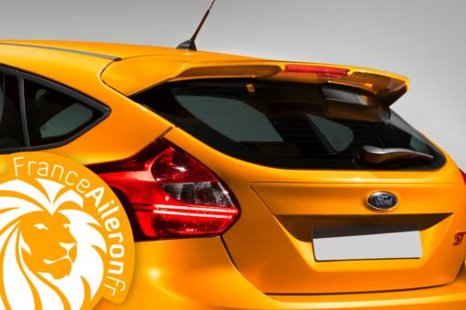 Aileron pour Ford Focus 3