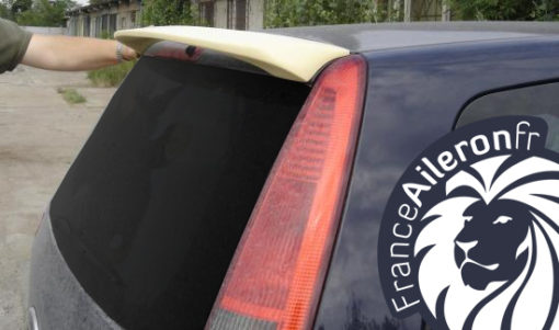 Aileron pour Ford Fusion