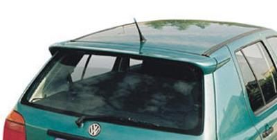 Aileron 3 pièces pour VW Golf 3