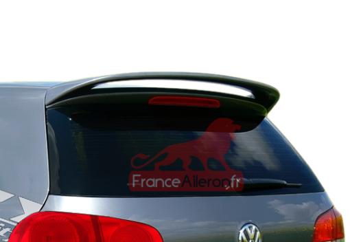 Becquet pour VW Golf 6