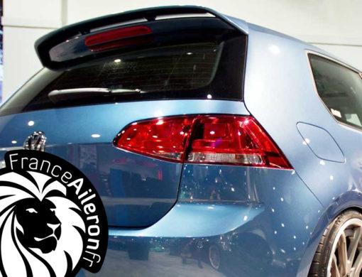 Aileron pour VW Golf 7
