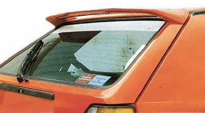 Aileron pour VW Golf 2