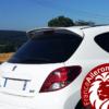 Spoiler RC pour Peugeot 207