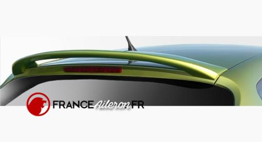 Aileron pour seat Ibiza 4