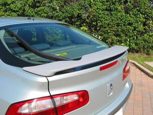 Aileron pour Renault Laguna 2