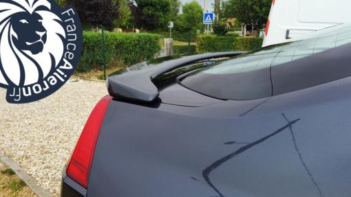 Becquet pour Renault Laguna 3