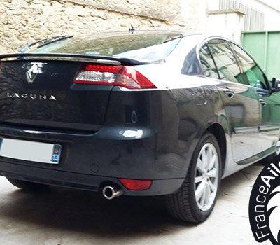 Aileron Origine Replica pour Renault Laguna 3