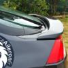 Aileron pour Renault Laguna 3