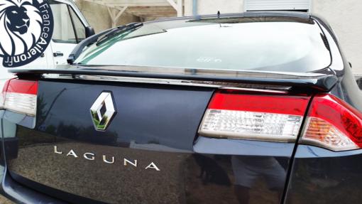 Spoiler pour Renault Laguna 3
