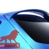Spoiler pour Mazda 3