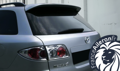 Becquet pour Mazda 6 break