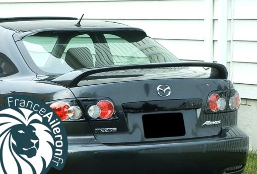 Aileron Origine Replica pour Mazda 6 berline 4 portes