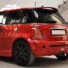 Aileron Cooper pour Mini R50 et R53