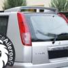 Aileron Origine Replica pour Nissan X-Trail 1
