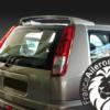 Aileron Origine pour Nissan X-Trail 1
