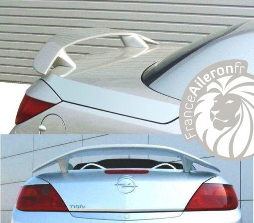 Aileron pour Opel Tigra Twintop