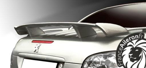 Aileron pour Peugeot 206 CC