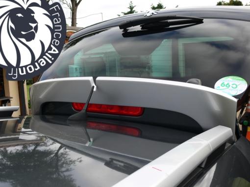 Becquet pour Peugeot 207 SW