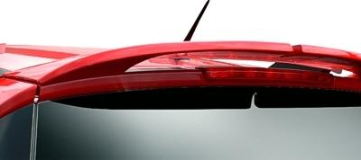 Aileron pour Peugeot 207 SW