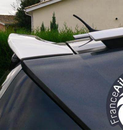 Spoiler pour Peugeot 207 SW