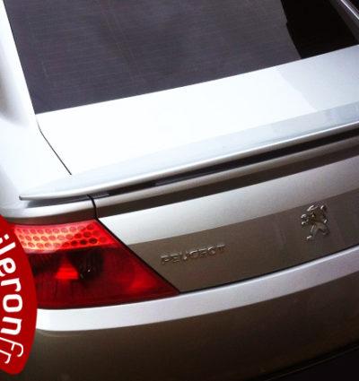 Aileron pour Peugeot 407 Coupé