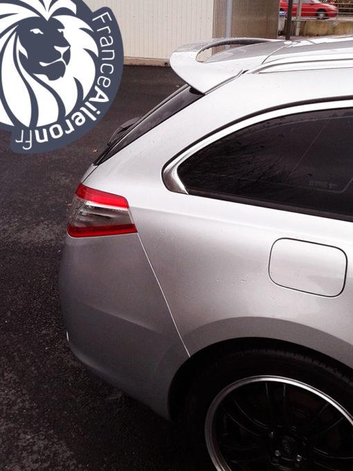 Becquet pour Peugeot 508 SW