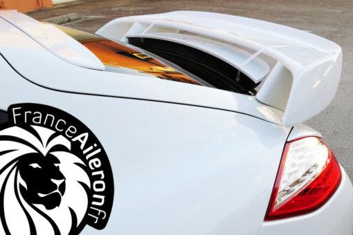 Aileron pour Porsche Panamera 970
