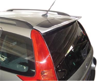 Aileron pour Peugeot 206 SW (break)