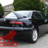 Aileron Racing pour Alfa 156