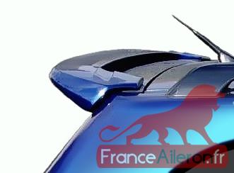 Aileron pour Toyota Rav4