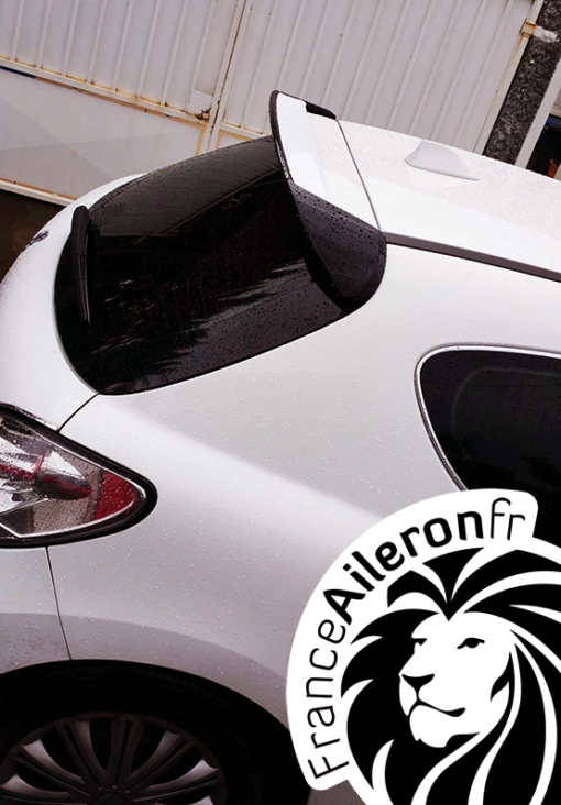 Becquet RC pour Peugeot 207