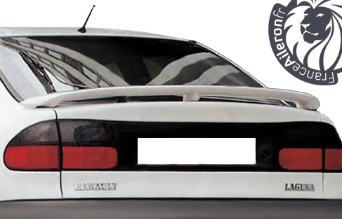 Becquet pour Renault Laguna 1