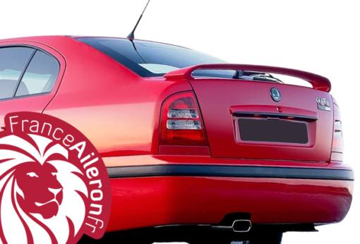 Aileron RS pour Skoda Octavia