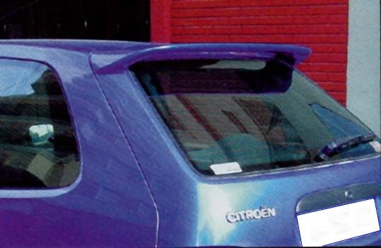 Aileron VTS pour Citroën Saxo