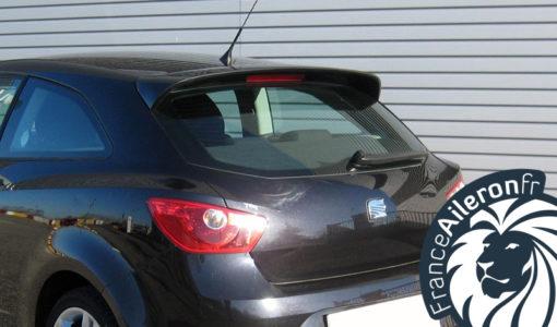 Aileron pour Seat Ibiza 4 (6J) 3 portes
