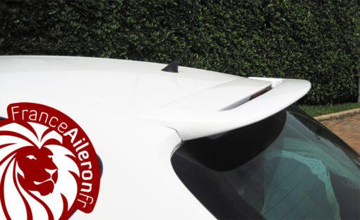Aileron pour Seat Ibiza 4 (6J) 5 portes