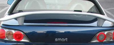 Aileron Sport pour Smart Roadster