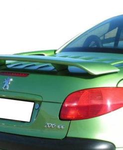 Aileron Sport pour Peugeot 206 CC