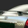Spoiler arrière pour Toyota Avensis 2