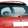 Aileron pour Renault Clio 2
