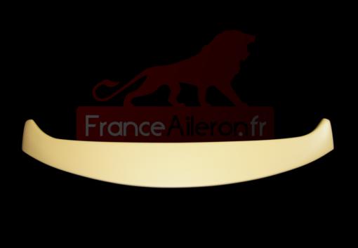 Aileron Sport pour Renault Clio 2 - Prêt à peindre (Mise en peinture possible) - Vue de dessus