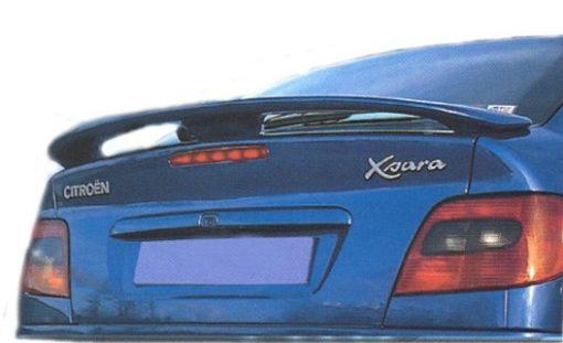 Aileron Sport pour Citroën Xsara