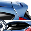 Aileron pour Ford Fiesta Mk VI